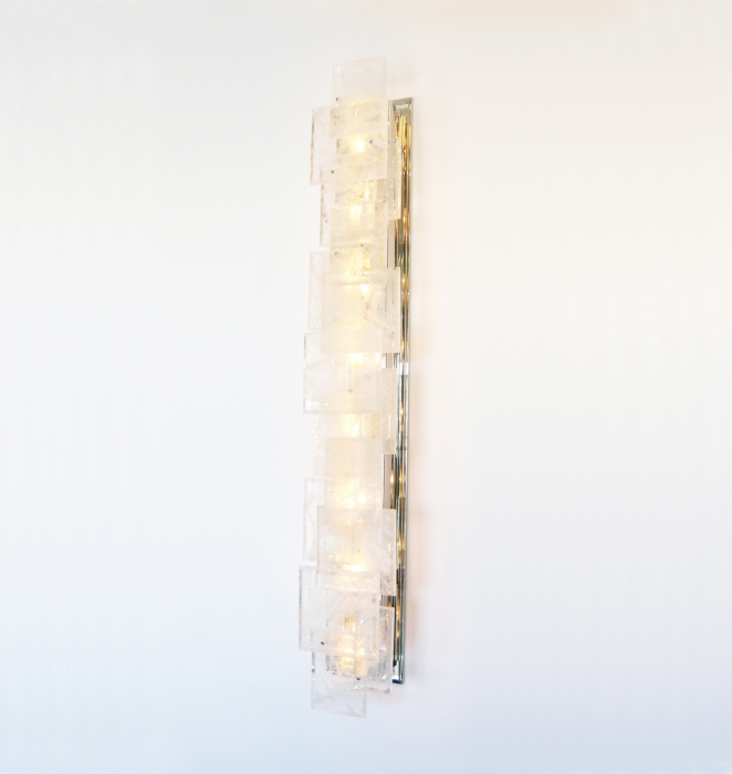 Custom Estérel™ Sconce II 36