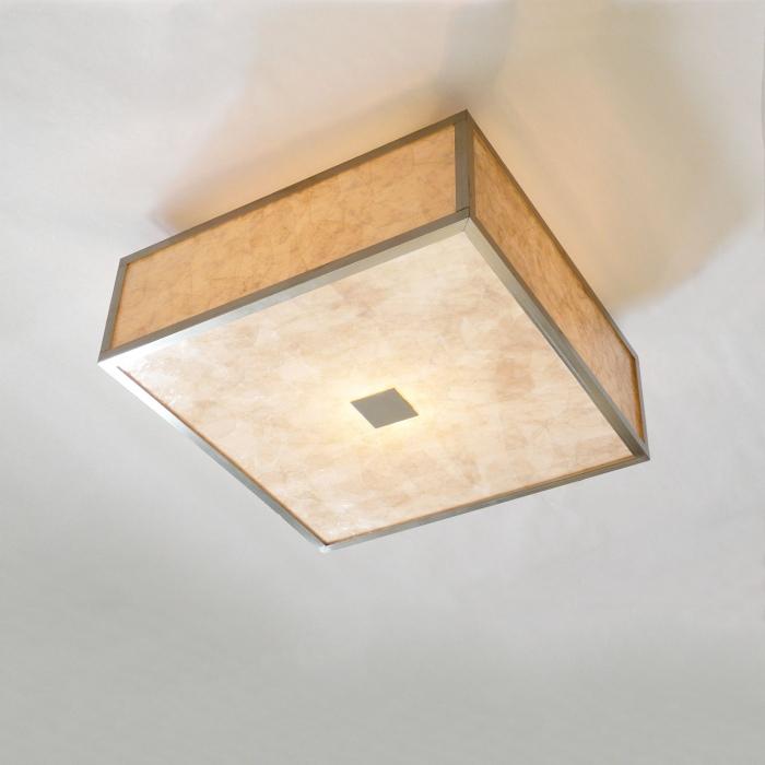 Custom Aquila™ Ceiling Fixture