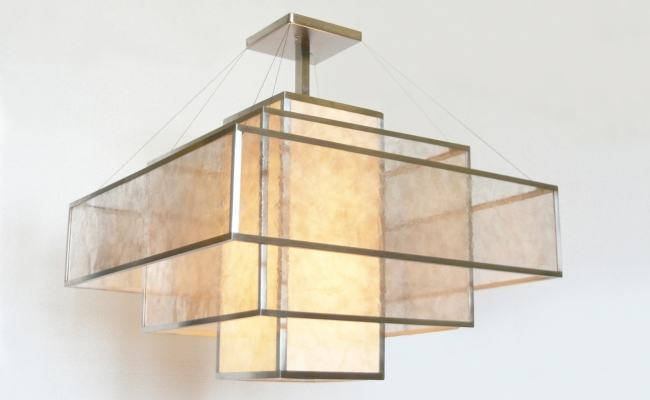 Estérel Ceiling Fixture 21 Pagani Studio