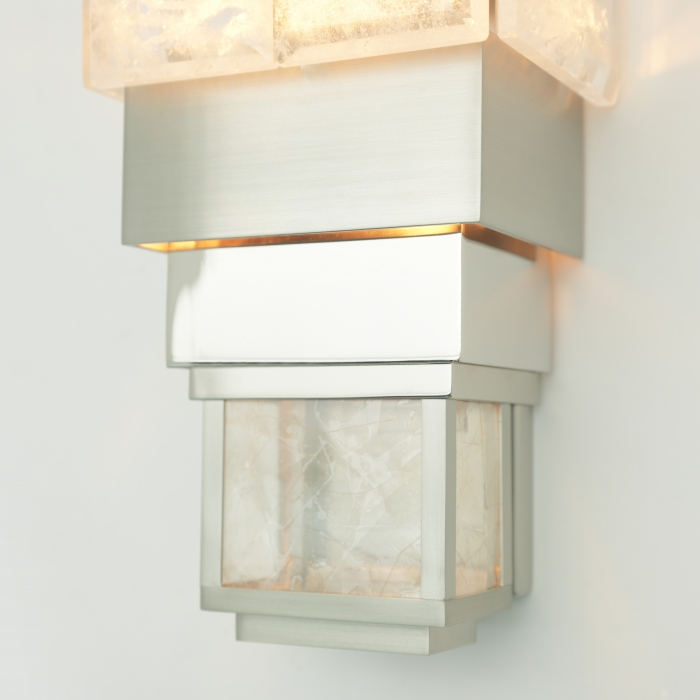 Custom Aléria™ Sconce