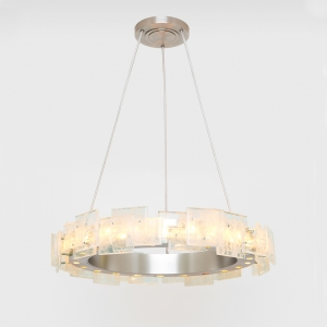 Estérel™ Chandelier I 30""