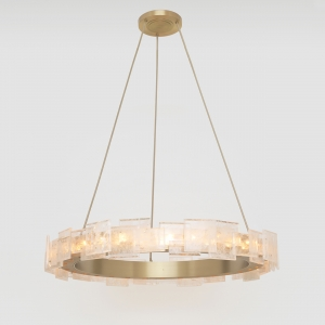 Estérel™ Chandelier I 38""