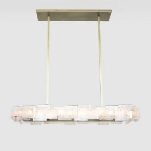 Estérel™ Chandelier II 44""