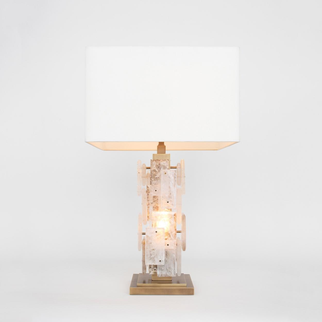 Estérel Table Lamp Pagani Studio
