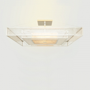 Aquila™ Chandelier I (1-Tiered)
