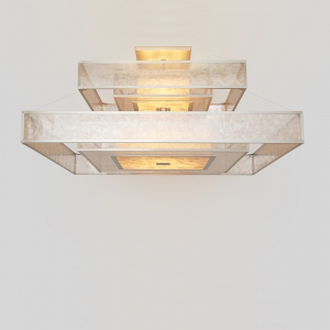 Aquila™ Chandelier I (2-Tiered)