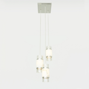 Casila™ 3-Pendant Chandelier