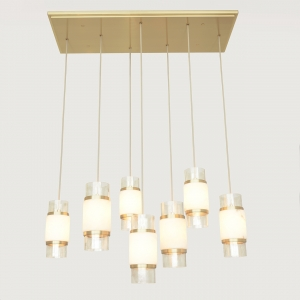 Casila™ 7-Pendant Chandelier