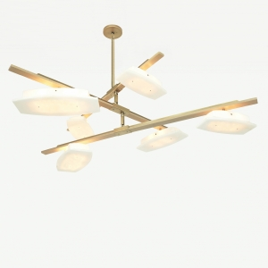 Equazione™ Chandelier III