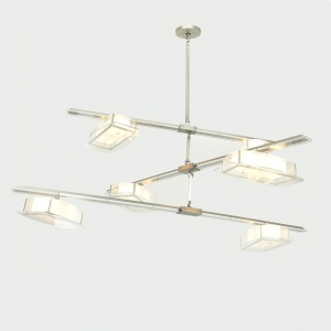 Equazione™ Chandelier II
